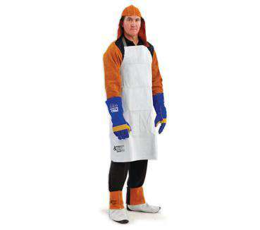 ProChoice Pyromate Welders Apron WA96 - Box of 20 Welding Gear Prochoice (1445218156616)