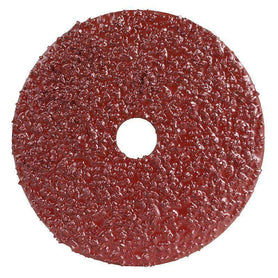 Sheffield MaxAbrase Aluminium Oxide Resin Fibre Disc Bulk Pack of 25