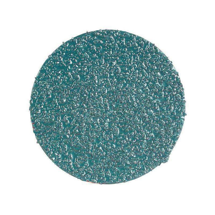 Sheffield Maxabrase 25mm dia Resin Fibre Disc R Type Zirconia