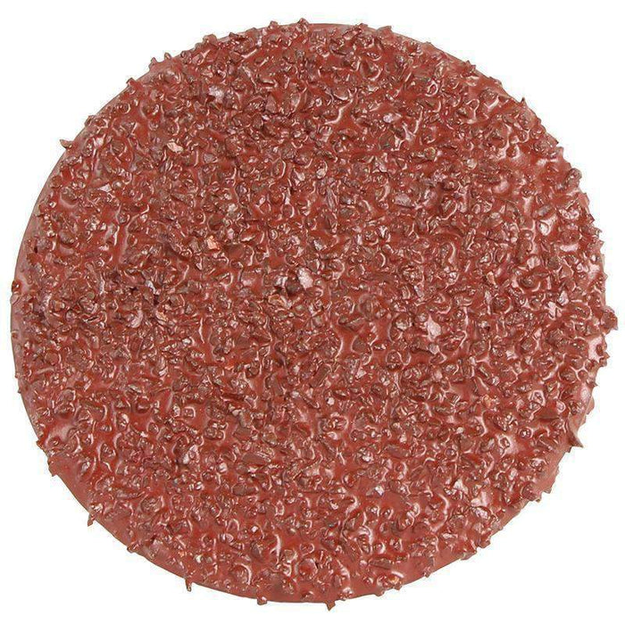 Sheffield Maxabrase Mini Grinding Disc R Type Aluminum Oxide Pack of 50 (3540898906184)