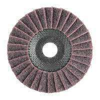 Sheffield Maxabrase 125mm SCM Finishing Flap Disc Bulk Pack of 10 (3550259642440)