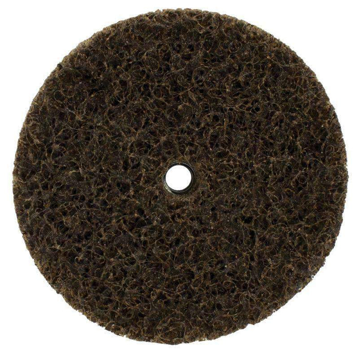 Sheffield Maxabrase R Type Surface Prep Disc Trim-Kut Pack of 25
