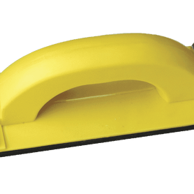 Wallboard Tools Small Plastic Hand Sander (1453873463368)