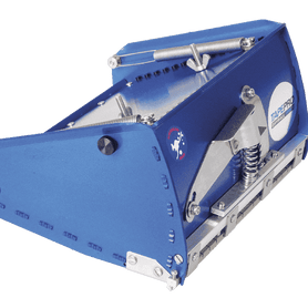 Wallboard Tools High Volume Blue2 Flat Box Tapepro