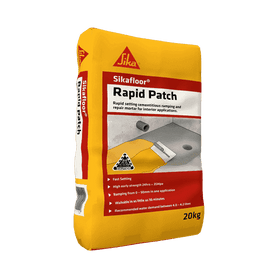 Sika 20kg Sikafloor® Rapid Patch High-Strength Concrete Repair