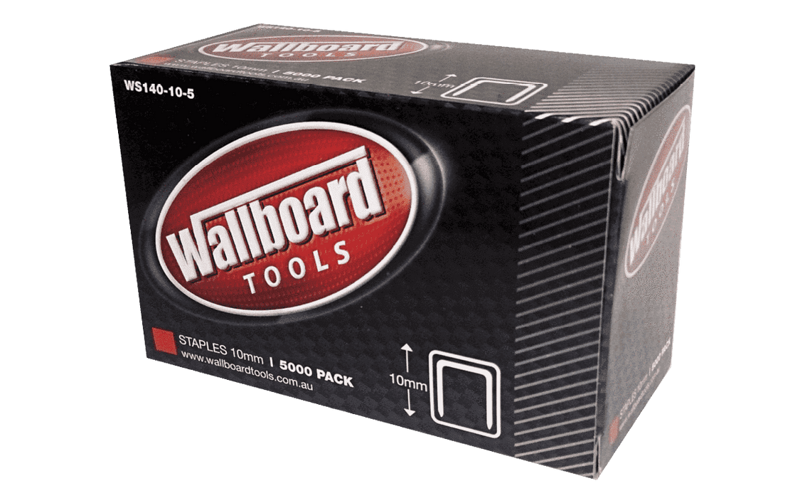 Wallboard Tools Wallboard Chisel Point Staples 5000pkt (1561360498760)
