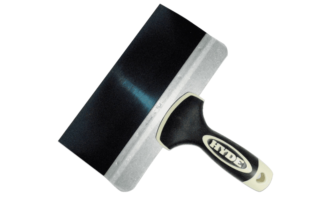 Wallboard Tools Taping Knife Pro Project Hyde (1561384321096)
