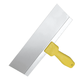 Wallboard Tools Taping Knife Plastic Handle Stainless Wal-Board USA (1561388974152)