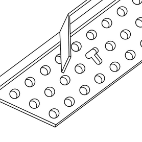 Plastering Other Beads — SPF Construction Products