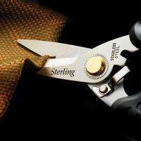 Sheffield 200mm Black Panther Industrial Snips Industrial Snips Sheffield (1579602640968)