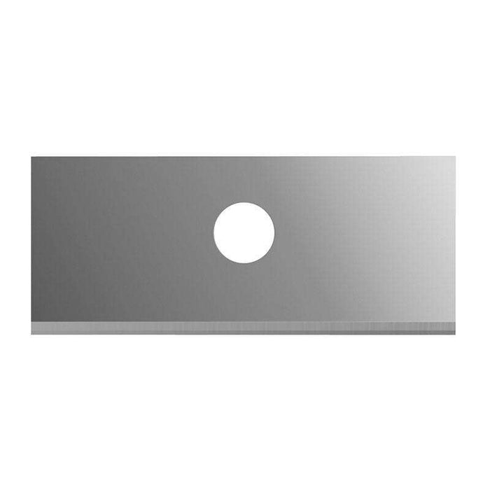 Sheffield Mat Cutter Blade - 0.12 Double (x5) Scraping Blades Sheffield (1566414504008)