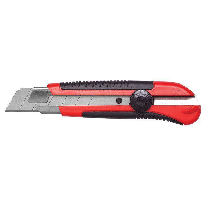 Sheffield STERLING 25mm Red Extra Heavy Duty Cutter 25mm Cutters Sheffield (1564876308552)