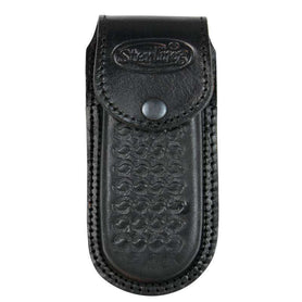 Sheffield Leather Knife and Snip Holster Holster Sheffield