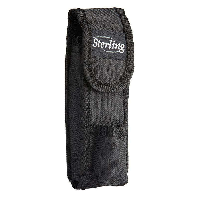 Sheffield Sterling Canvas Holster with Cap Holster Sheffield (1564927819848)