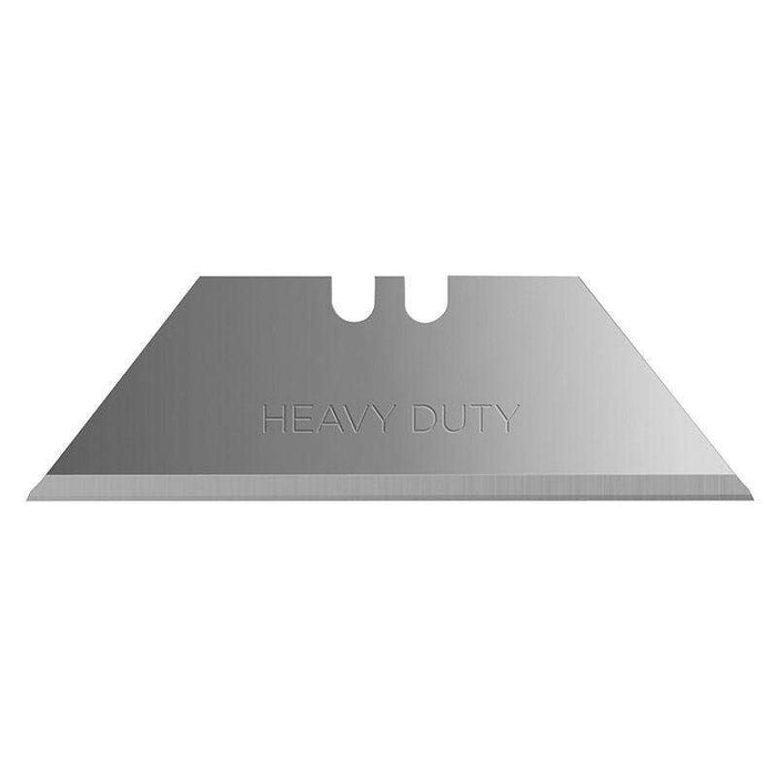 Sheffield Heavy Duty Blade (x5) -Sterling e carded Trimming Blades Sheffield