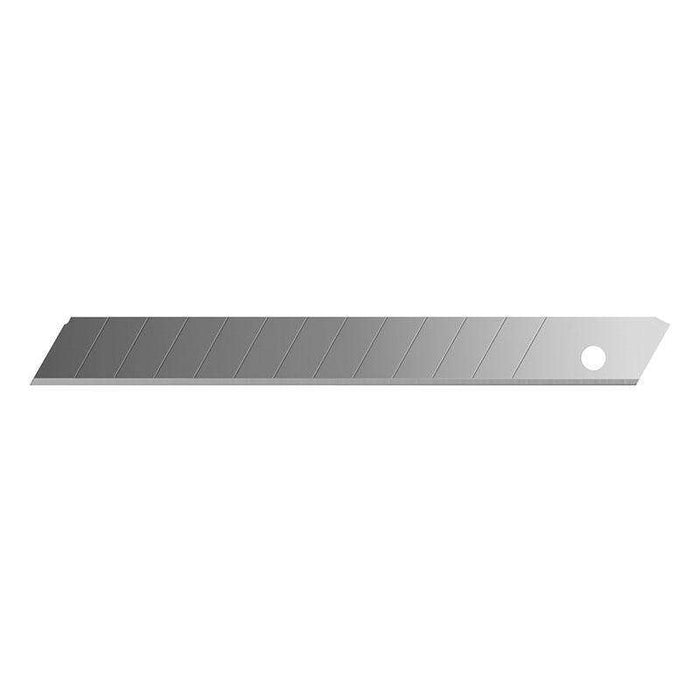 Sheffield KDS 9mm Small Snap Blade (x50) KDS Blade Sheffield (1567804948552)