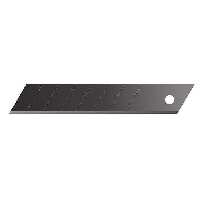Sheffield KDS Extra Large Power Black Snap Blade (x10) KDS Blade Sheffield (1567806160968)