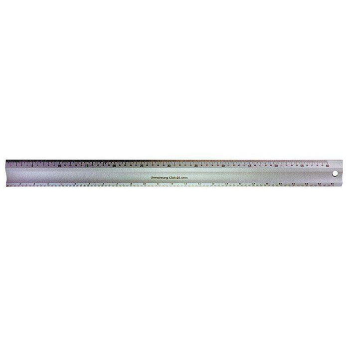 Sheffield 1500mm Aluminium Rule Rulers Sheffield (1567855444040)