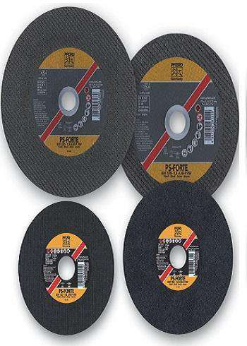 Pferd Ultra Thin Flat Cut-Off Wheel GP Steel EHT 105-1.0 Pack of 25 Speciality Cut Off Wheels PFERD (1616847962184)