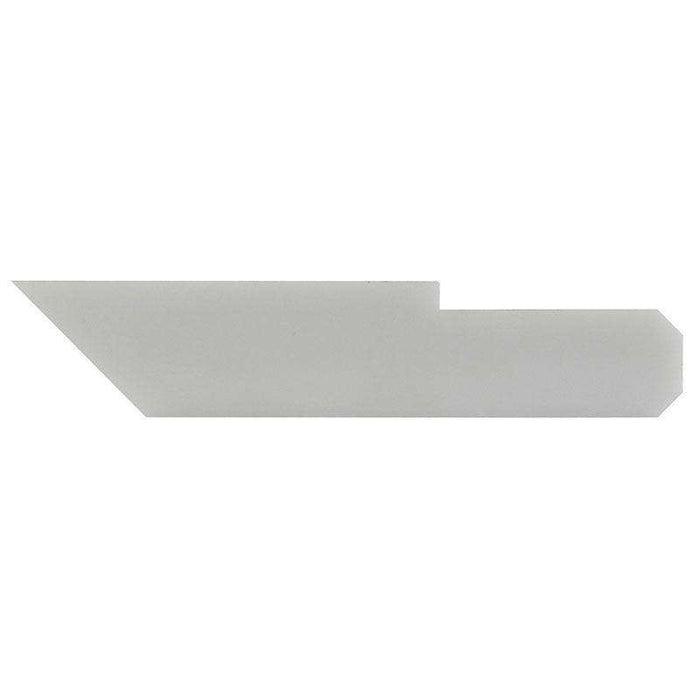 Sheffield Sterling Ceramic Deburring Blade