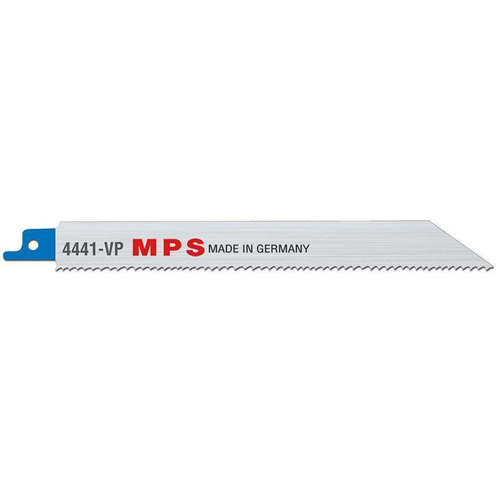 Sheffield MPS Fire & Rescue Sabre Saw Blade, 200mm 10-14 tpi (x5)