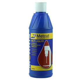 Sheffield Metcut 500ml MCT Liquid Metalworking Cutting Fluids (1589815246920)