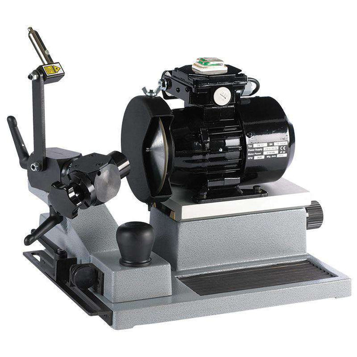 Sheffield Euroboor Lightweight Annular Cutter Sharpening Machine (1589817540680)