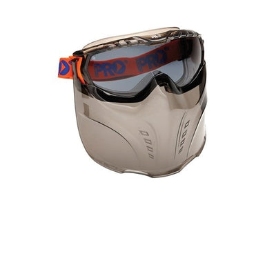 Prochoice Vadar Goggle Shield Clear Lens