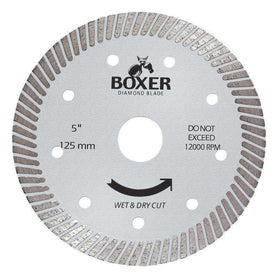 Sheffield Austsaw/Boxer Ultra Thin Diamond Blade Boxer (3530393157704)