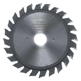 Sheffield Austsaw 120mm Panel Saw Blade Carded 1 Pce