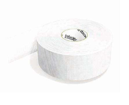 Intex PlasterX Self-Adhesive Fibreglass Mesh Joint Tape 50mm (3856378658888)