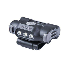 Sheffield Nextorch Lightweight Compact Multi-Purpose Clip Light