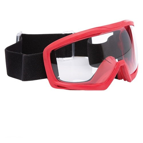 ProChoice High Temperature Safety Goggle Spring design Frame (1443863625800)