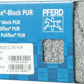 Pferd Poliflex Blocks 115 x 60 x 30mm Pack of 5 (1612950470728)