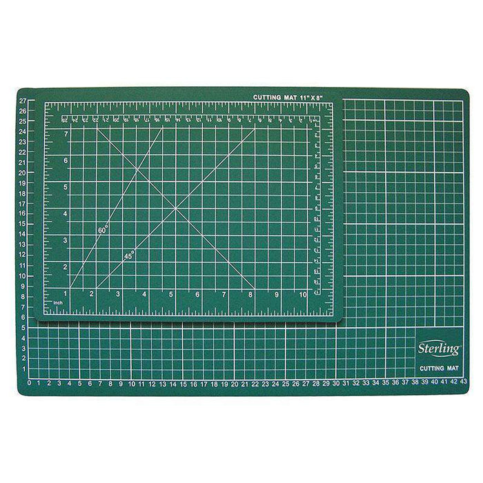 Sheffield Dual Measurement Cutting Mat 1200x900mm Cutting Mats Sheffield (1588036337736)
