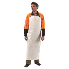 ProChoice Pvc Apron Blood, Animal Oil, Flexible 90cm X 120cm (1605290033224)