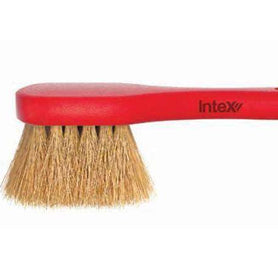 Intex Cleaning Scrubbing Brush with Aggressive polypropylene Bristles (3874776416328)