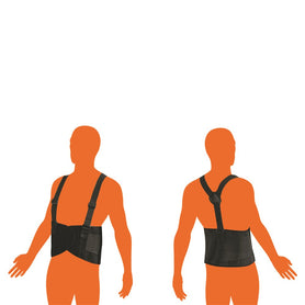 ProChoice Back Support Belt