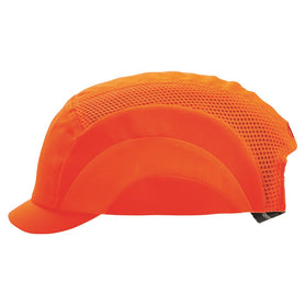 ProChoice Bump Cap - Micro Peak with Best Overhead Visibility Fluro (1443290939464)