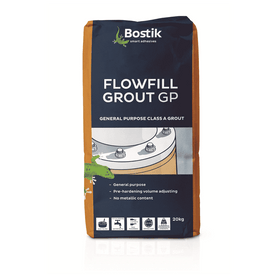 Bostik Flowfill General Purpose Grout 20kg - SPF Construction Products