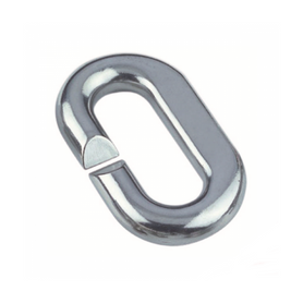 Inox World Stainless Steel C Link A4 (316) M12 Pack of 2 (4017634345032)