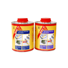 Sikadur 33 20L Kit Anchoring, Rigid and Epoxy SIKA  (3450367737928)