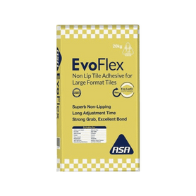 Bostik Evoflex 20kg Bag of 1 Tiling Adhesive Bostik