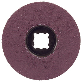 Sheffield MaxAbrase 115mm Ceramic Trim Flex Grinding Disc Pack of 25