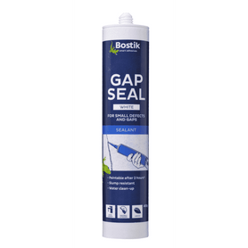 Bostik Gap Seal 300ml ctg Box of 20 Gap Fillers Bostik