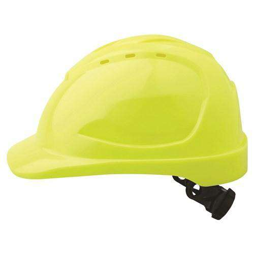 ProChoice V9 Hard Hat Vented Ratchet Harness (1443273080904)