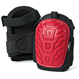 Intex Gel Filled Knee Pads Pair with 100% Nylon and Polyester Stitching (3890489065544)