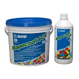 Mapei Two component epoxy paint Mapecoat I 24 - 5kg units