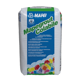 Mapei 25kg Mapegrout Colabile (Hi-Flow)