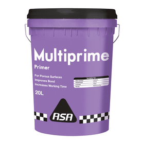 Bostik Multiprime 20L Pail Primers Bostik Default Title